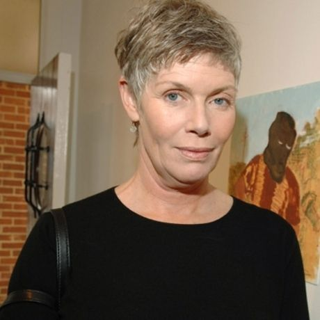 Kelly McGillis, now 56, looks on top of her game.