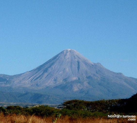 Todo lo que debes conocer de Colima, Col http://bit.ly/12o4i9k