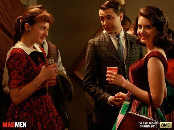 Betty, Pete & Trudy