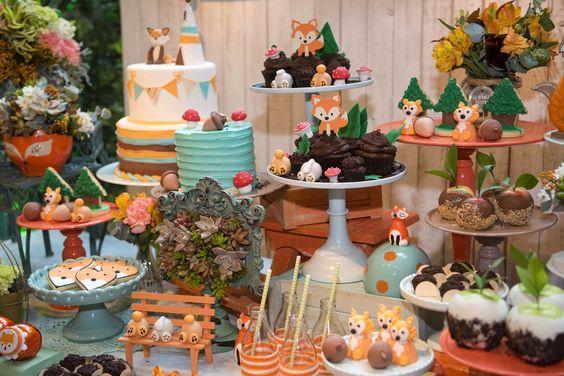 No dia 04 de novembro aconteceu a primeira edição da Expo Kids and Party!! Uma exposição de festas infantis com nomes renomados no merca...