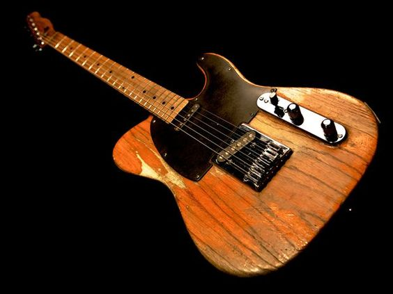 Springsteen's Esquire (from old thread) - Telecaster Guitar Forum