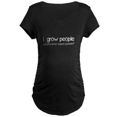 I Grow People, what's your superpower? Maternity D
