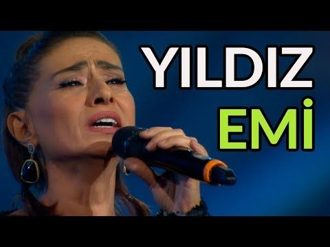 Yildiz Tilbe Emi O Ses Turkiye Youtube O Ses Turkiye Emi Youtube