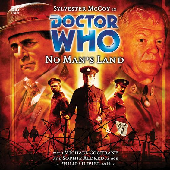 It is 1917 and the Doctor, Hex and Ace find themselves in a military hospital in northern France. But the terrifying, relentless brutality of the Great War is the least of their concerns.   The travellers become detectives when the Doctor receives orders to investigate a murder. A murder that has yet to be committed...   Who will be the victim? Who will be the murderer? What is the real purpose of the Hate Room? Can the Doctor solve the mystery before hospital erupts into a frenzy of…