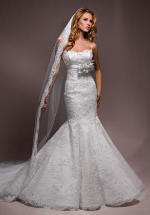 Maggie Sottero - Bridal Gown - $1325.00  LOVE, LOVE, LOVE!!!
