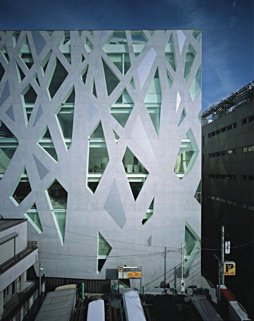 A Japanese Constellation: Toyo Ito, SANAA, And Beyond | Toyo Ito And Sendai