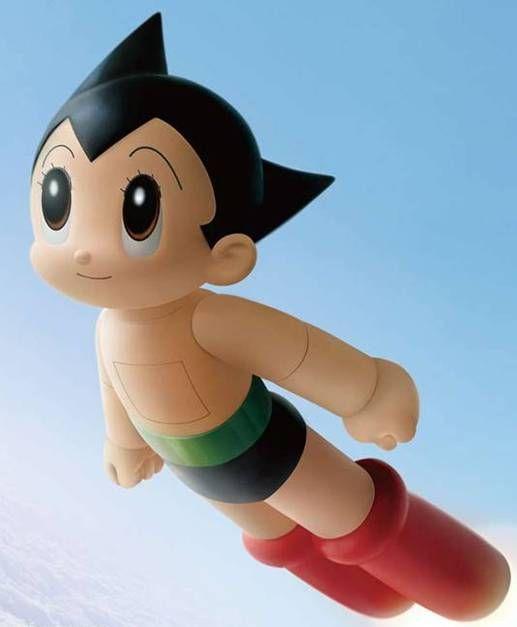 Astro Boy And Boys On Pinterest
