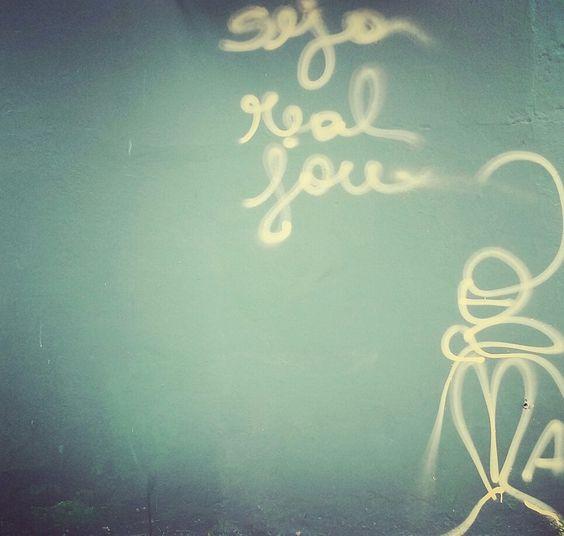 Seja Real!