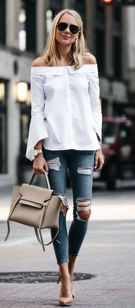 Perfect Summer Outfits That Always Looks Fantastic