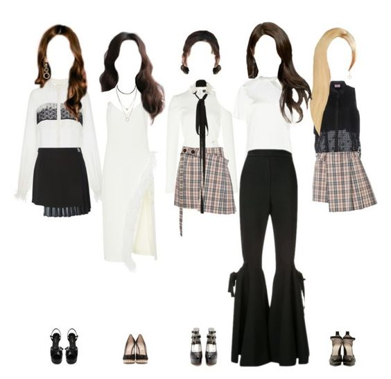 """Promise performing Myself"" by promise-official ❤ liked on Polyvore featuring Giamba, Isa Arfen, Giambattista Valli, David Koma, Versus, AlexaChung, Nicholas Kirkwood, Christopher Kane, E L L E R Y and Yves Saint Laurent"