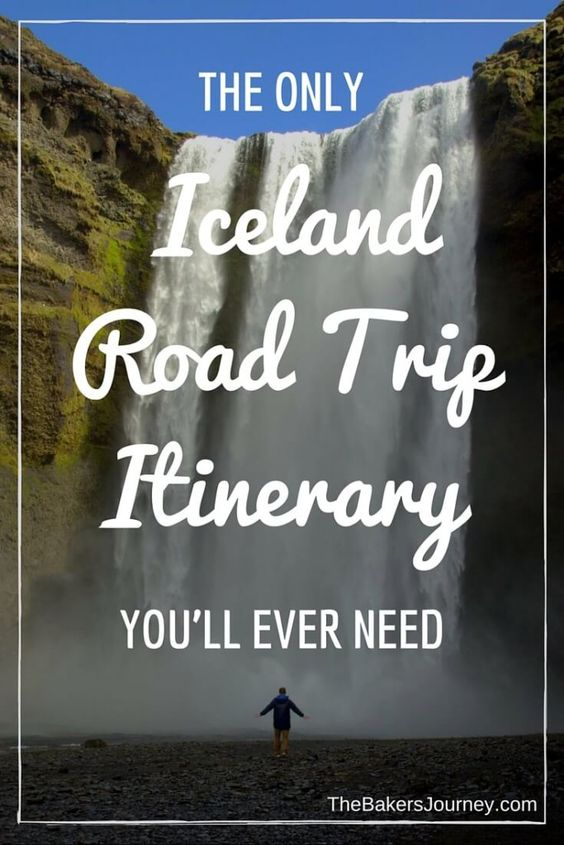 The Only Iceland Ring Road Itinerary You'll Ever Need. We list out our entire Iceland Road Trip for you in full detail including what to do, where to stay, and where to eat.
