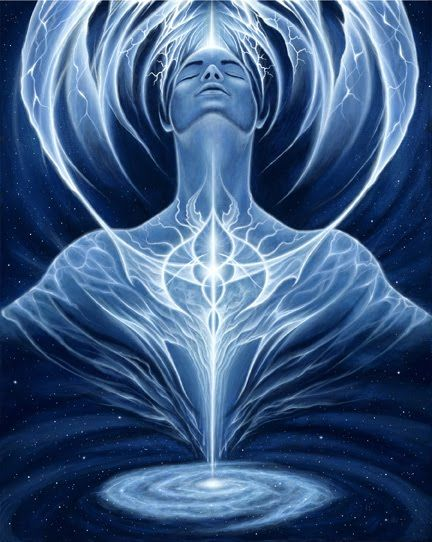 Consciousness | Higher Consciousness - Superpower Wiki: