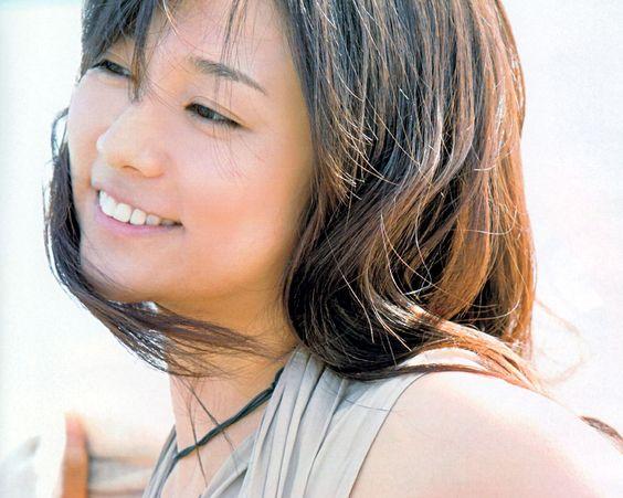 綺麗な笑顔の木村文乃