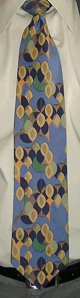From Burl Veneer's Tie Blog