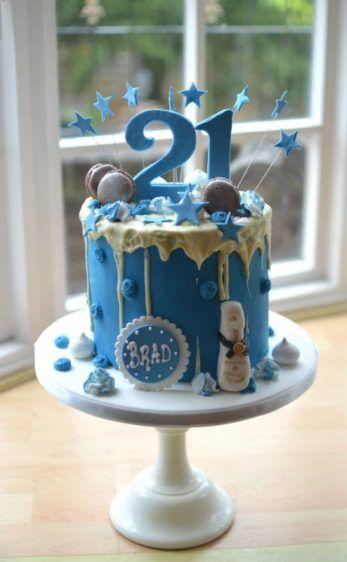 Pin Di 21st Birthday Party Ideas