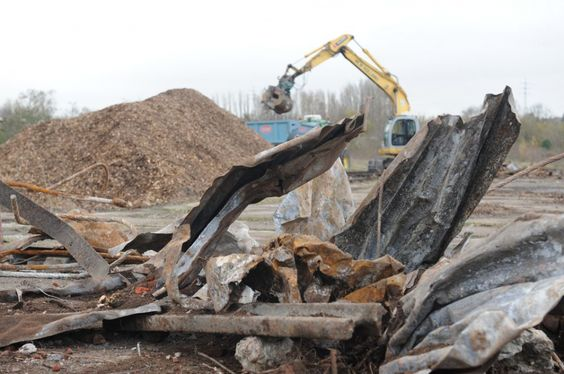 #dechets #waste #spaque #rehabilitation #remediation #brownfields #landfills