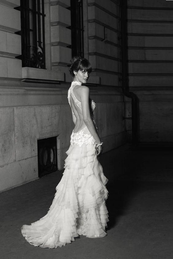 Tendances Robes de mariées » Yves Colas Photographe Mariage Toulon ...