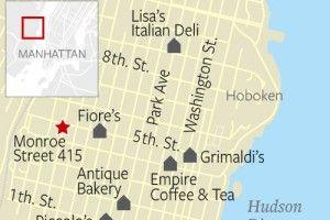 Hoboken/Frank's Place/Restaurants