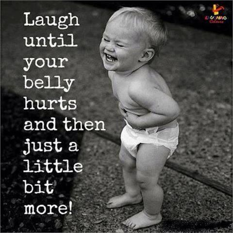 Laughter strengthen your immune system, boost your energy, diminish pain & reduce stress. via @poonamnegi1703