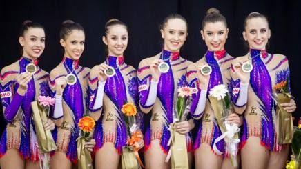 ginnastica ritmica squadra italiana 2015 - Cerca con Google