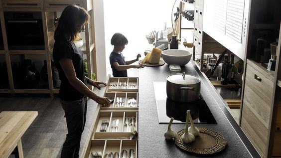 Valcucine: Sinetempore   The New Traditional Kitchen   Kitchens   Pinterest    Traditional Kitchen, Traditional And Kitchens