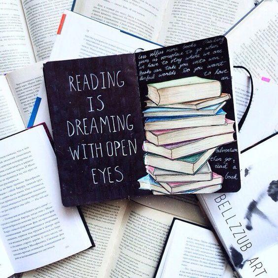 books tumblr - Pesquisa Google