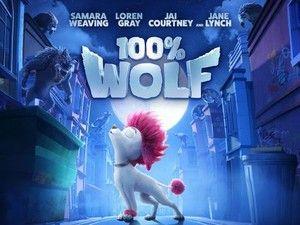 100 Wolf Flixster Wolf Dog Pounds The 100