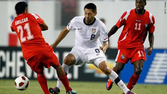 United States move clear of CONCACAF qualifiers with 2-0 victory over Panama