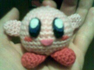 Kirby. Sin patrón.