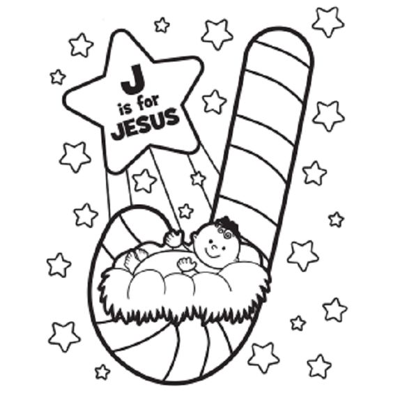 christmas coloring pages happy birthday jesus | coloring ...