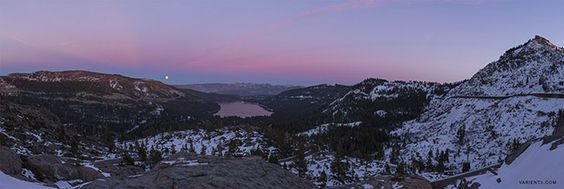 donner lake moonrise pano copy