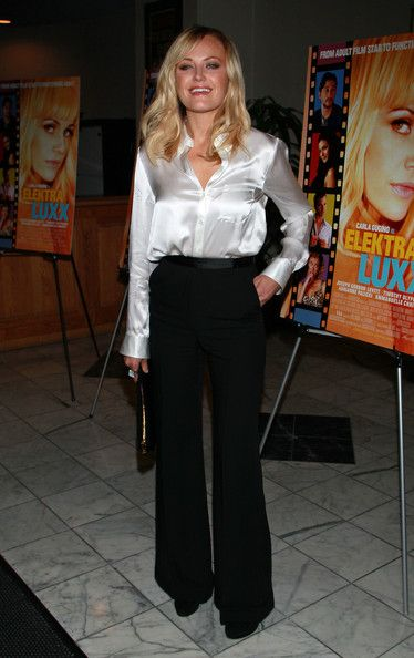 "Screening Of Samuel Goldwyn Films' ""Elektra Luxx"" - Arrivals"
