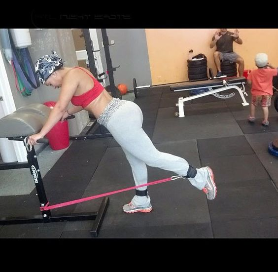Rosee divine workout