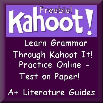 This is a 40 question written grammar quiz and answer key. This pack also includes an online link to a KAHOOT IT for extra practice. Practice the skills with the Kahoot It game, and then test the skills on paper. Skills covered in this assessment: direct objects, indirect objects, predicate nouns and predicate adjectives.