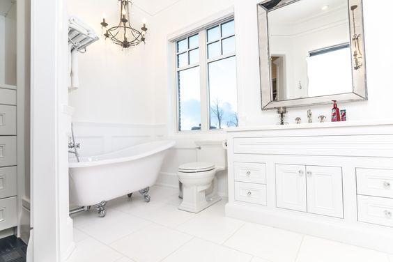 Scott Arthur Millwork & Cabinetry/Bathroom
