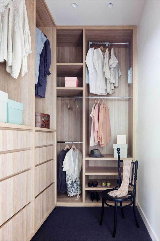 Cabine armadio per tutti gli spazi