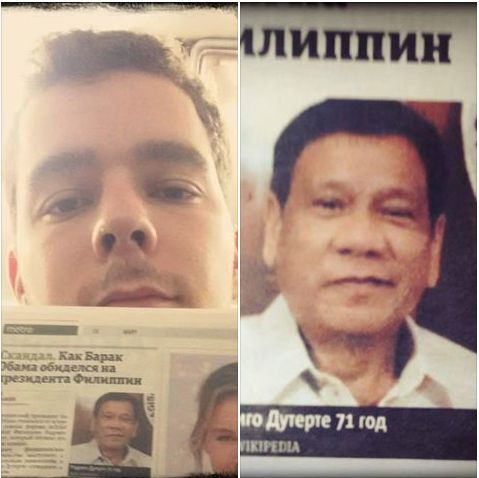 President+Duterte+admired+in+Russian+Newspapers