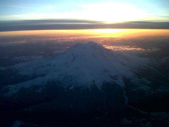 Mt. Rainier~