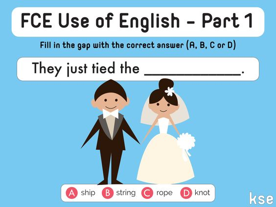 NEW FCE QUIZ! C'mon! I know it's Christmas, but learning English is still important! 😬