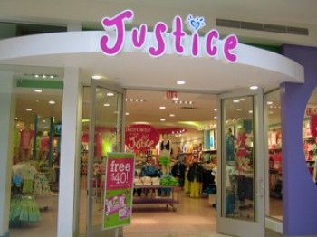 Clothes Stores For Girls