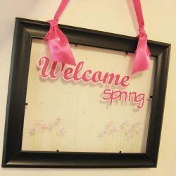 Welcome SPRING! - Blender Online