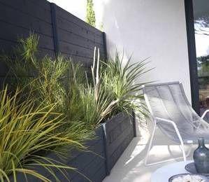 Brise vue castorama de particulier particulier pap jardin pinteres - Brise vue enroulable castorama ...