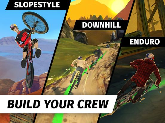 Bike Unchained Cheats And Hack Free Gold And Obtainium Android