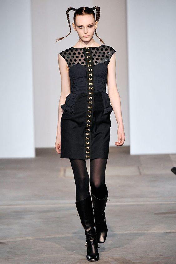 Luella dress - worn by Princess Beatrice: