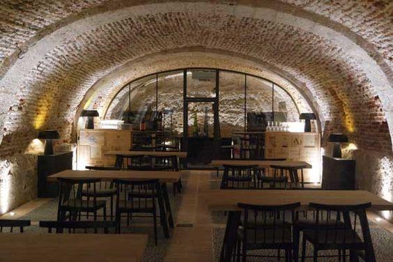 Bodega castilla termal monasterio de valbuena
