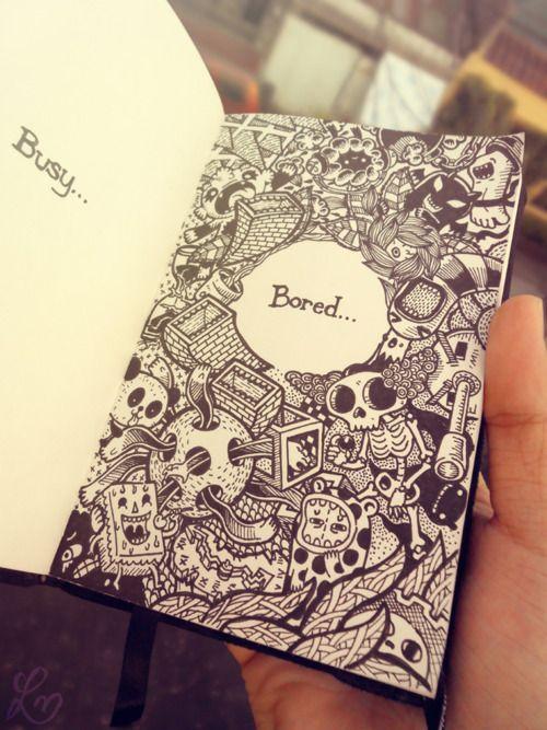 El estudiante de arte filipino Lei Melendres realiza unos dibujos y doodles llenos de elementos y personajes con tinta, estilógrafos y biromes. Para ver un ratito y disfrutar. - See more at: http://www.mas-que-dibujitos.com/sketchbooks-y-doodles-para-inspirarse/#sthash.oCVswfuJ.dpuf