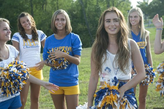abduction lily collins  | Abduction' new stills - Lily Collins Photo (32646768) - Fanpop ...