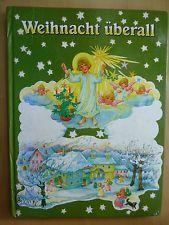 Weihnacht überall, 1986, Karl-Heinz Straub