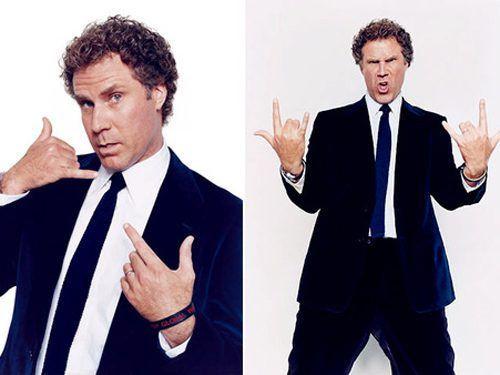 Afternoon eye candy: Random hotties: Men in suits! (34 photos)