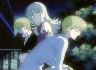 Ashita no nadja episode 1 dublado / White collar season 6 ending